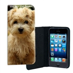 Etui personnalisable Ipod Touch 6
