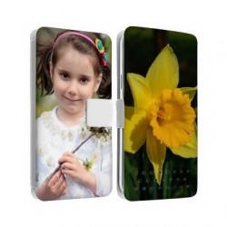 Etui personnalisable RECTO VERSO pour Nokia Asha 503