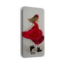 Etui personnalisable pour HTC Desire EYE
