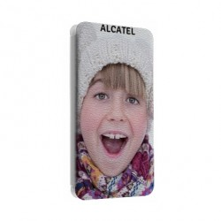 Etui personnalisable pour Alcatel PIXI 4