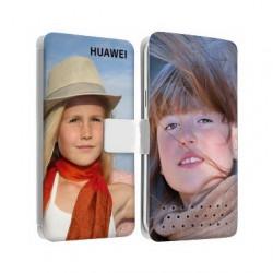 Etui personnalisable recto verso pour Huawei P9 Lite