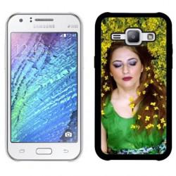 Coque personnalisable pour Samsung Galaxy J3 2016