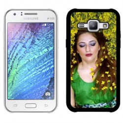 Coque personnalisable pour Samsung Galaxy J7 2016
