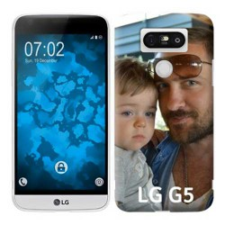 Coque personnalisable LG G5