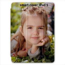 Protection smart cover personnalisée pour IPad 1
