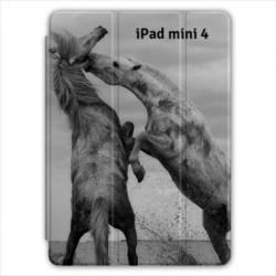 Protection personnalisée smart cover pour Ipad Mini 4