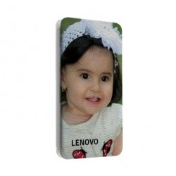 Etui personnalisable pour lenovo K5