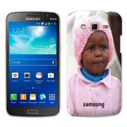 Coques souples PERSONNALISEES en Gel silicone pour Samsung galaxy A8