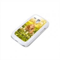 Coques souples PERSONNALISEES en Gel silicone pour Samsung galaxy S3 mini