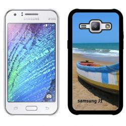 Coques souples PERSONNALISEES en Gel silicone pour Samsung galaxy J1