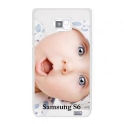 Coque personnalisable SAMSUNG GALAXY S6