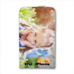 Etui personnalisable IPHONE SE