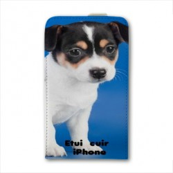 Etui personnalisable IPHONE 6+