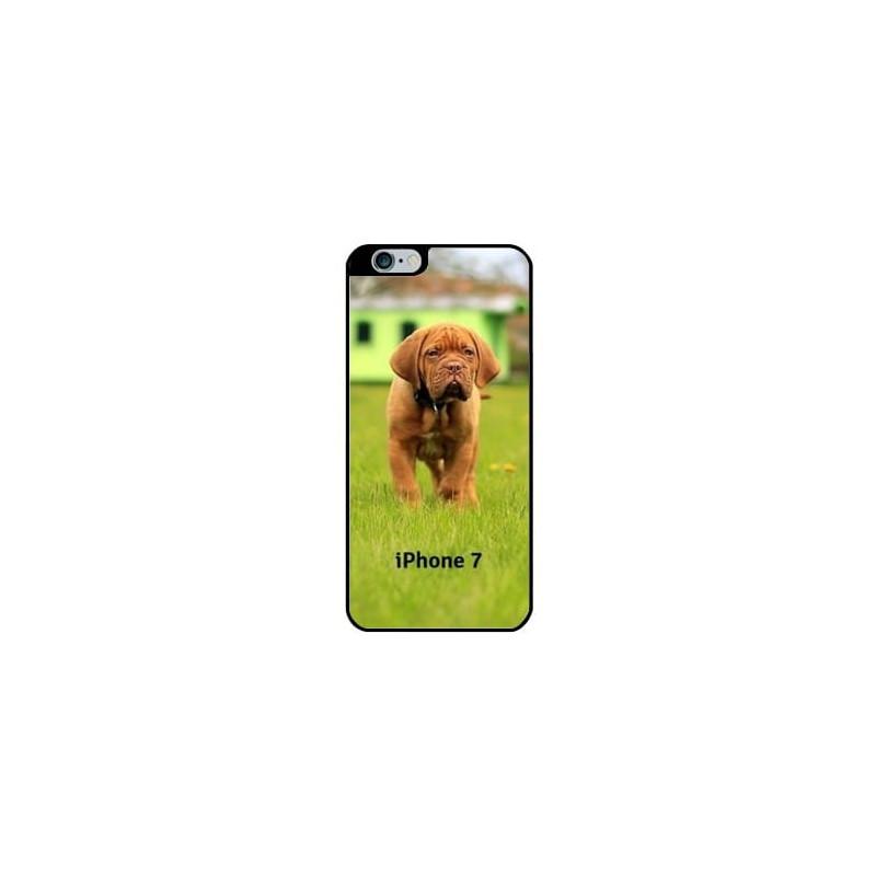 Coque rigide personnalisable Iphone 7