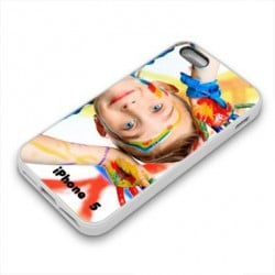 Coque souple personnalisable Iphone 5C