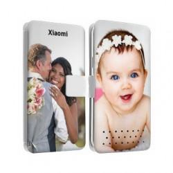 Etui personnalisable RECTO VERSO pour Xiaomi Mi 5S Plus