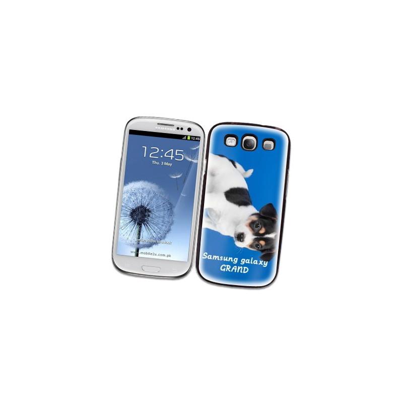 Coque personnalisable Samsung Galaxy GRAND ( GT-i9060 )