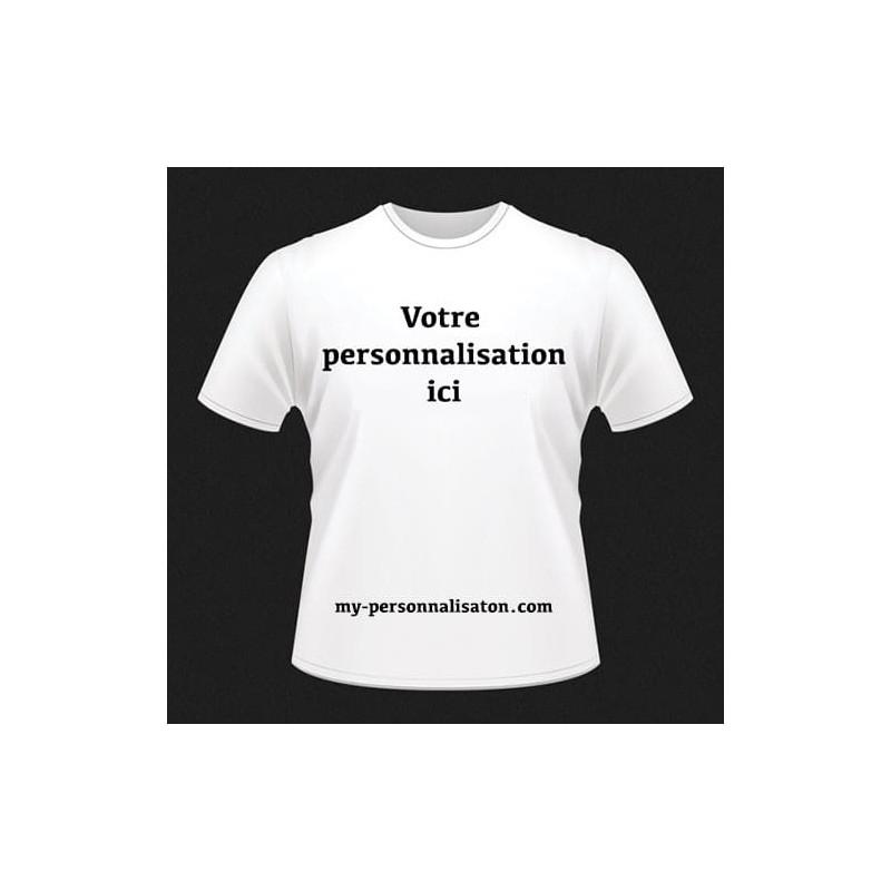 4658473949cf4 T-Shirt ENFANT 12 ans à personnaliser