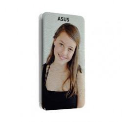 Etui personnalisable pour Asus Zenfone 2 selfie