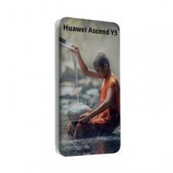 Etui personnalisable pour Huawei Ascend Y5