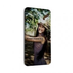 Etui personnalisable pour Huawei Ascend Y5 2