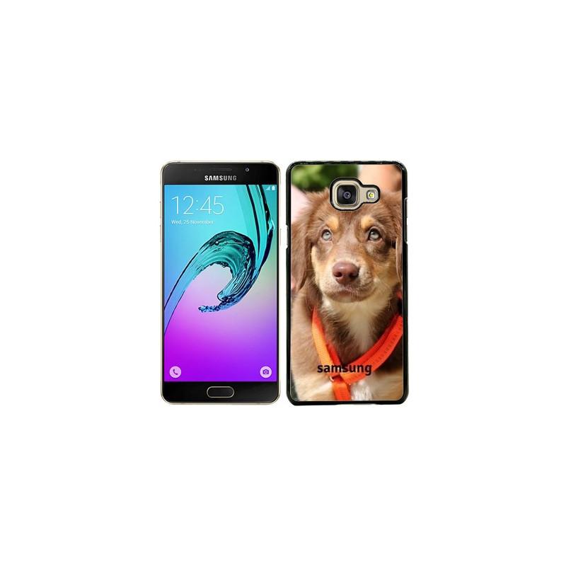 Coque personnalisable Samsung galaxy A5 2017