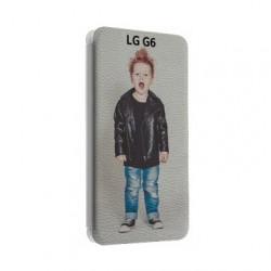 Etui personnalisable pour LG G6