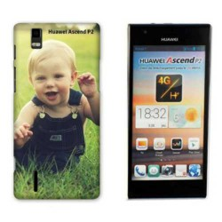 Coque personnalisable Huawei Ascend P2