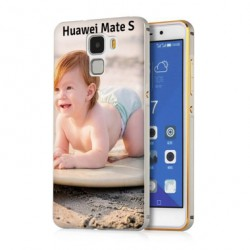 Coque personnalisable Huawei Mate S