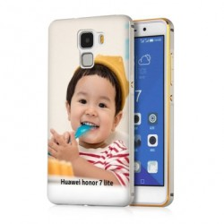 Coque personnalisable HUAWEI HONOR 7 LITE