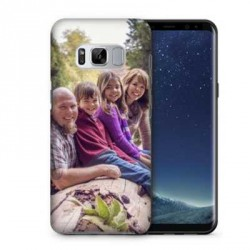 Coque personnalisable SAMSUNG GALAXY S8 PLUS