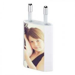Prise murale USB 220 V personnalisée