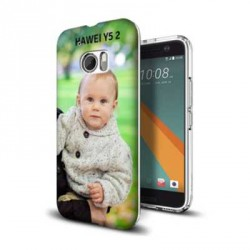 Coques PERSONNALISEES pour Huawei Ascend Y5 2