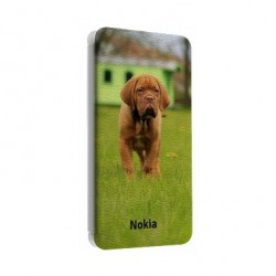 Etui personnalisable pour Nokia Asha 200