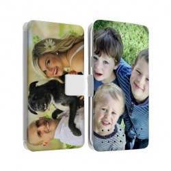 Etui personnalisable RECTO VERSO pour Nokia 5